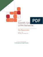 LVMHS Symposium on Skin Science
