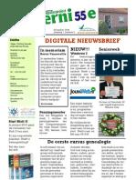 Nieuwsbrief Dec 2009