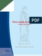 Finn nyelv és kultúra