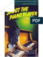 Shoot the Piano Player - David Goodis