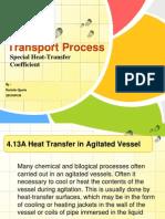 Transport Process