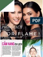 Catalogue Oriflame 6-2012