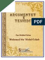Argumentet e Teuhidit