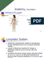 Ch24 Lymphatic System