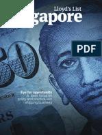 Singapore Magazine
