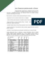 Www.referate.ro-analiza Situatiei Financiar-patrimoniale a Firmei 59ad7