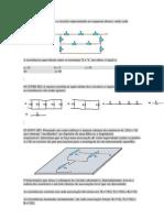 Sequencia de resistores