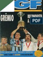 07 - Revista FGF nº 5 - Grêmio reconquista a América