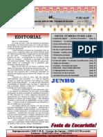 """Jornal """"Sê..."""" Junho 2012"""