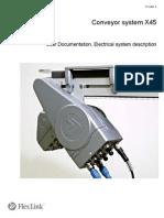 User Documentation - Electrical System