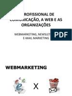 AULA 02 Web Newsletter e Email Marketing