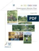 Green Space Master Plan_ottawa