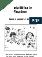 Manual Ebv