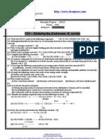18718test Aldehyde Ketones Acids