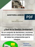 Auditoria UNAC 2012(1)