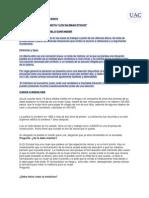 Dilemas ETICOS Prof. Cristian Videla