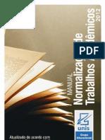 Manual-Normatização