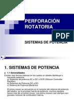 PERFORACIÓN ROTATORIA DE POZOS DE PETRÓLEO