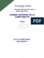 Plan Comptable Des Ormva