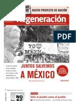 Periódico Regeneracion 17
