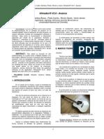 Informe Afinador Iteración II