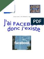 Jai Facebbok Donc Jexiste