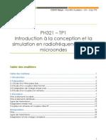 Tp1 Ph321 Conti Hilaire