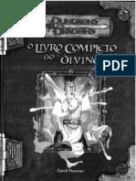 Completo Do Divino by Azamor