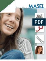 Catalogo Masel Ortodoncia