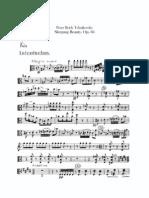 IMSLP40846 PMLP26902 Tchaikovsky Op66.Viola