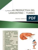 Cadena Productiva Del Langostino - Tumbes_1