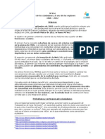 Mi Voz 2012 - Foro Periodismo Digital Rosario Argentina