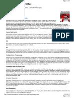 PLC vs. DCS - Competing Process Control Philosophy