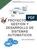 Proyecto Gdsa Jose Luis Saez