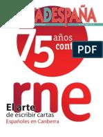 Carta de España Nº 681 Abril 2012