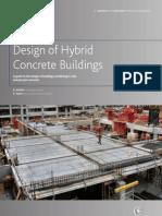 Design Hybrid Concrete Buildings