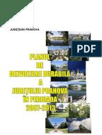 Plan Dezvoltare Prahova