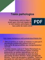 testepsihologice