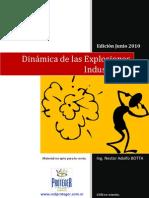 Dinamica Explosiones ales 2da Edicion Junio2010