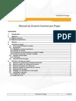 Manual Usuario CuentasporPagar