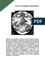 LA ALIENACION Y EL HOMBRE ANDRÓGINO