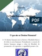 direitoshumanoseglobalizao1-110609180448-phpapp02