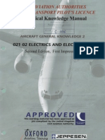 JAA ATPL BOOK 3- Oxford Aviation.jeppesen -Electrics and Electronics