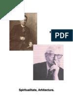 Rudolf Steiner, Louis I Kahn