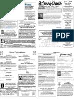 June 3 Bulletin Final