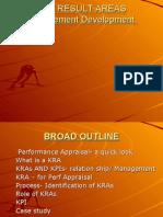 KRA Performance Appraisal_team
