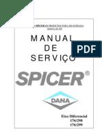 Manual Dana