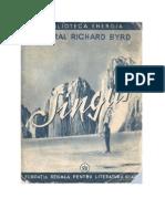 65632315 Richard E Byrd Singur