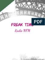 Radio NFM Dossier