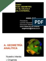 Matematicas calculo